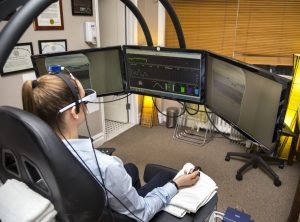 Virtual Reality Therapy VR Fear of Flying Treat Fear of Flying