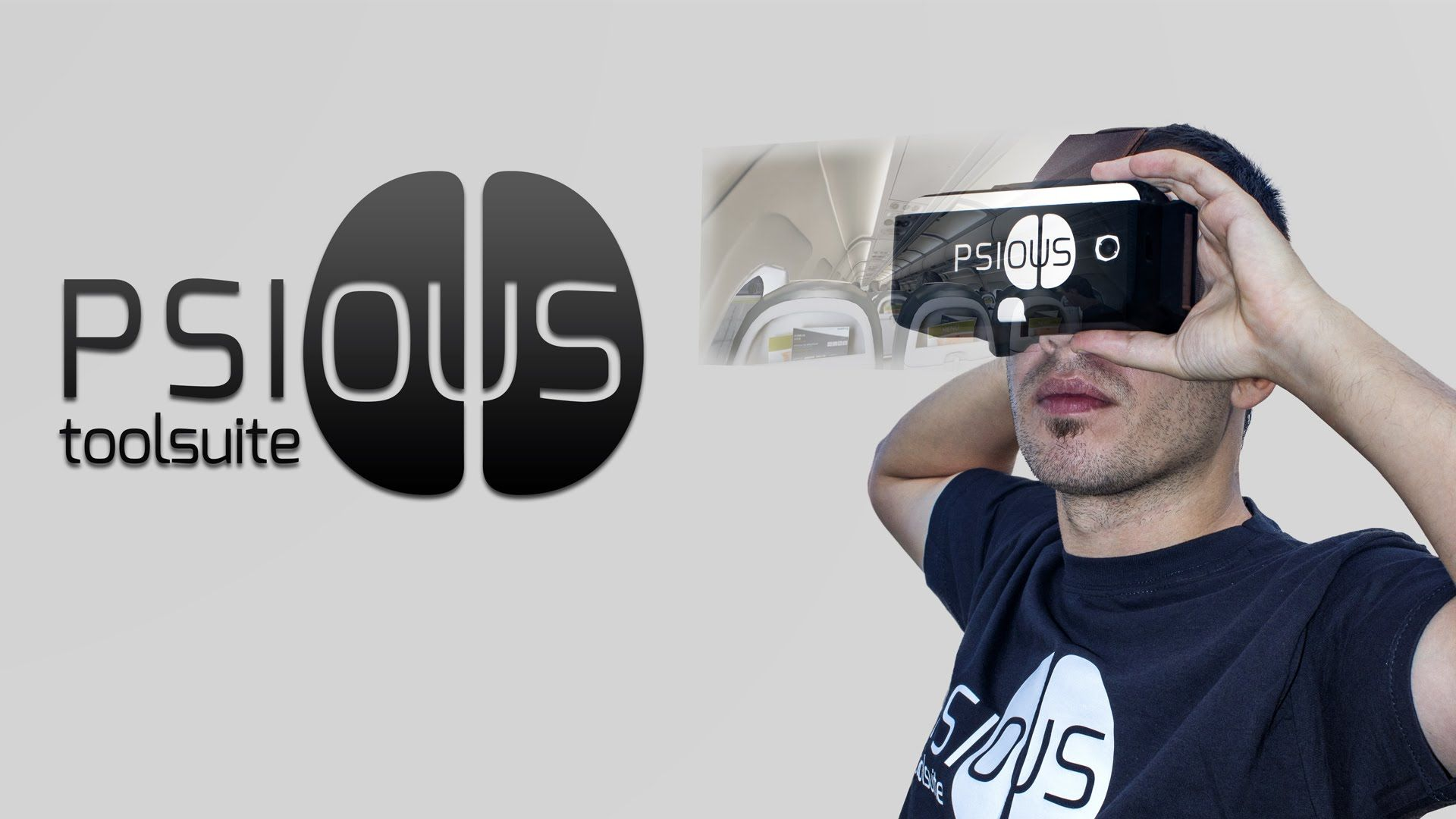 Virtual Reality Therapy with Gear VR for Public Speaking Psious