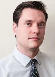 Dr. Scott Lloyd
