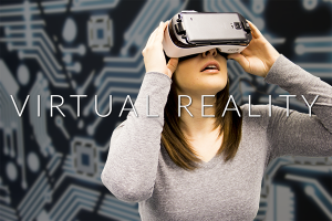 Virtual Reality Therapy VRT VR Public Speaking Phobia