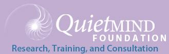 Quietmind Foundation Logo