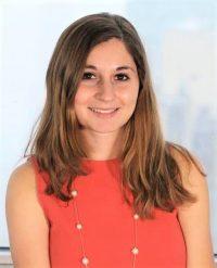 Annie Reiner BA Research Associate